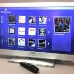 Vestel dünyanın ilk BitTorrent uyumlu TV'sini üretti