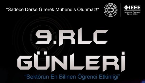 9. RLC Gunleri